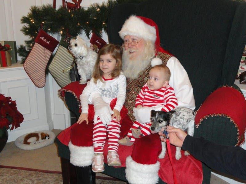 Meet santa claus at south hills village mall chartiers valley pa meet santa claus at south hills village mall 0 m4hsunfo