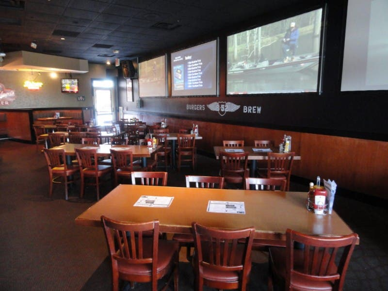 Longtime Friends Open New Restaurant And Bar In Inver Grove Heights 0
