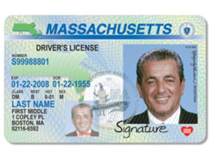 Law Over New Federal Frustration Citizens Id For Westford Mass Ma Patch