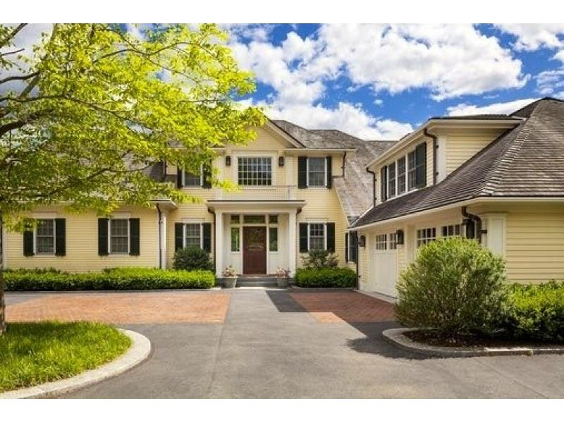 6 Million Dollar Homes For Sale In Concord