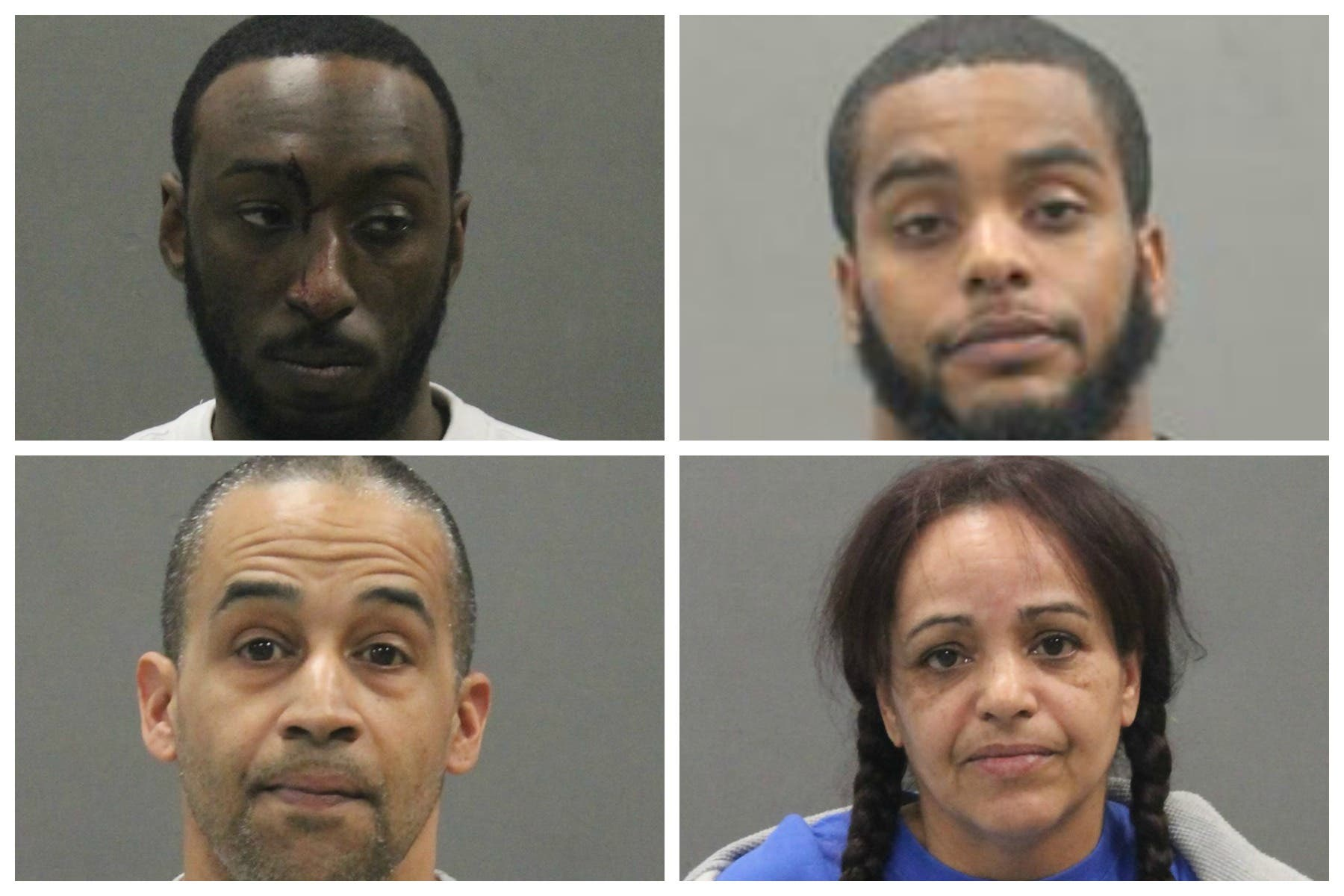 Undercover Hyannis Drug Stings Net 4 Arrests   Barnstable
