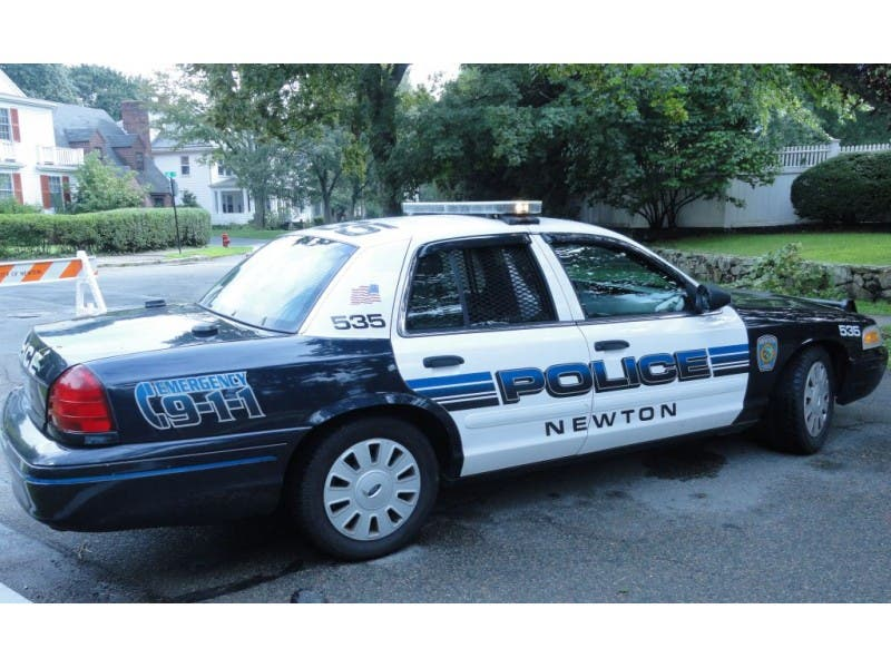 Newton Police Log: Grinch Rips Up Christmas Cards; Man Charged After ...