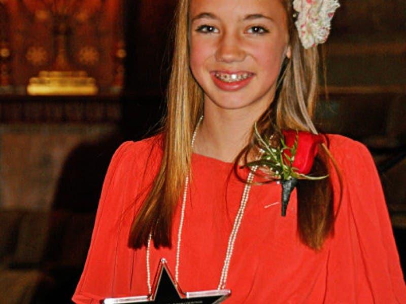Jantz Earns First Place in Maltz Museum Essay Contest   Avon-Avon ...