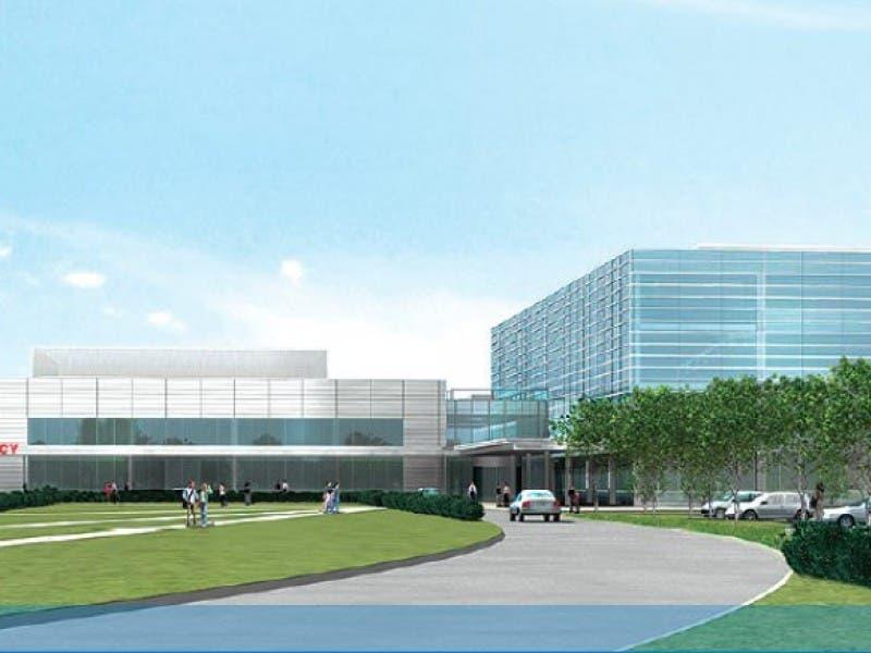 Cleveland Clinic Opening New Avon ER on Sept  5 | Avon-Avon
