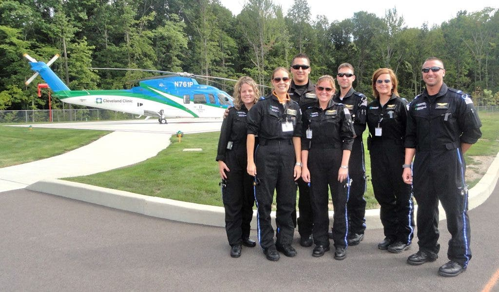 New Cleveland Clinic ER Hosts Mock Training Day | Avon-Avon Lake, OH