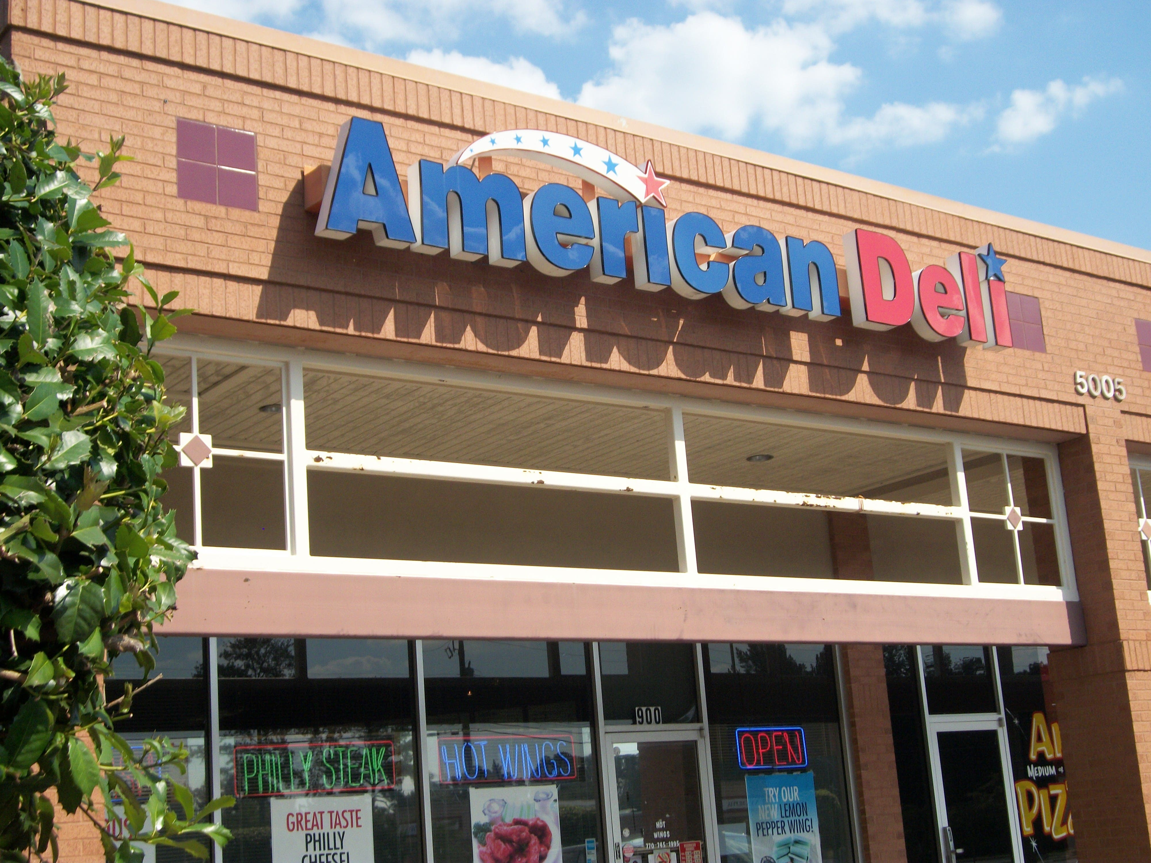 American Deli Scores A '90' On Health Inspection   South ...