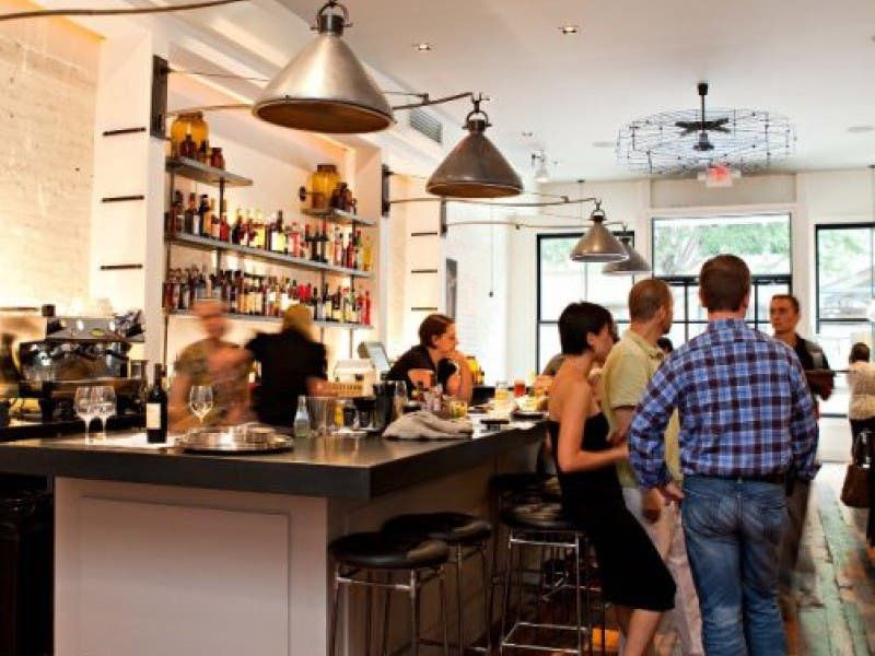 Decatur Restaurants Make Essential List Decatur Ga Patch