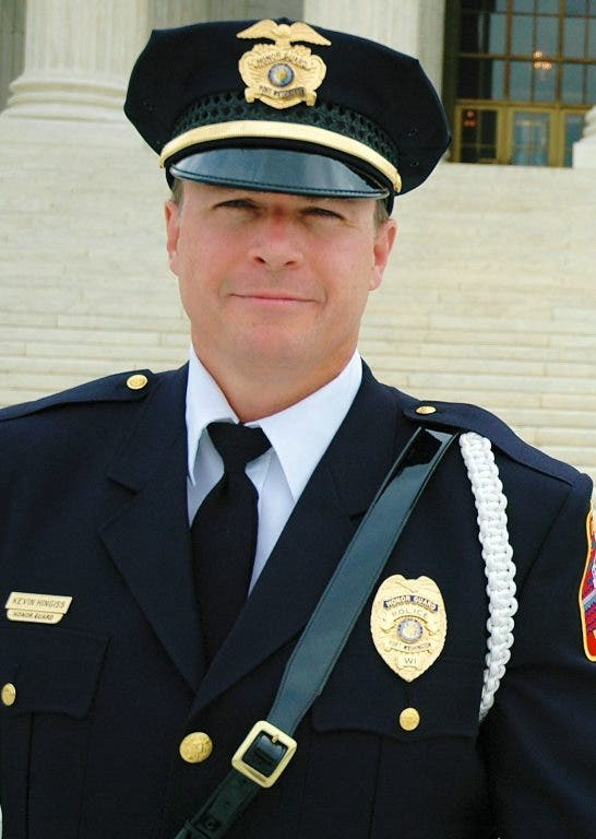 Police Chief, Captain Earn 2 Percent Salary Increases | Port