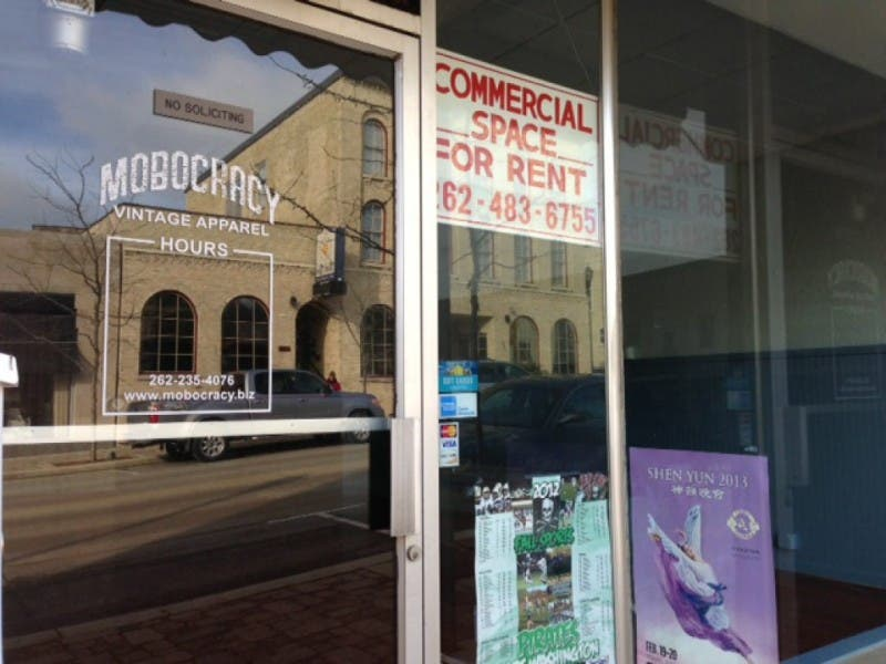 Mobocracy Closes Doors After Short Stint In Ports Downtown