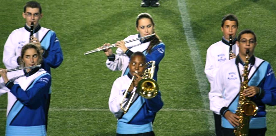 Plainview High School Band |Plainview Band