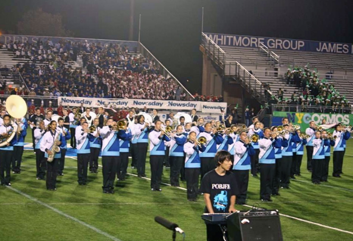 """Power House of the Plains""- Plainview High School Band ... 
