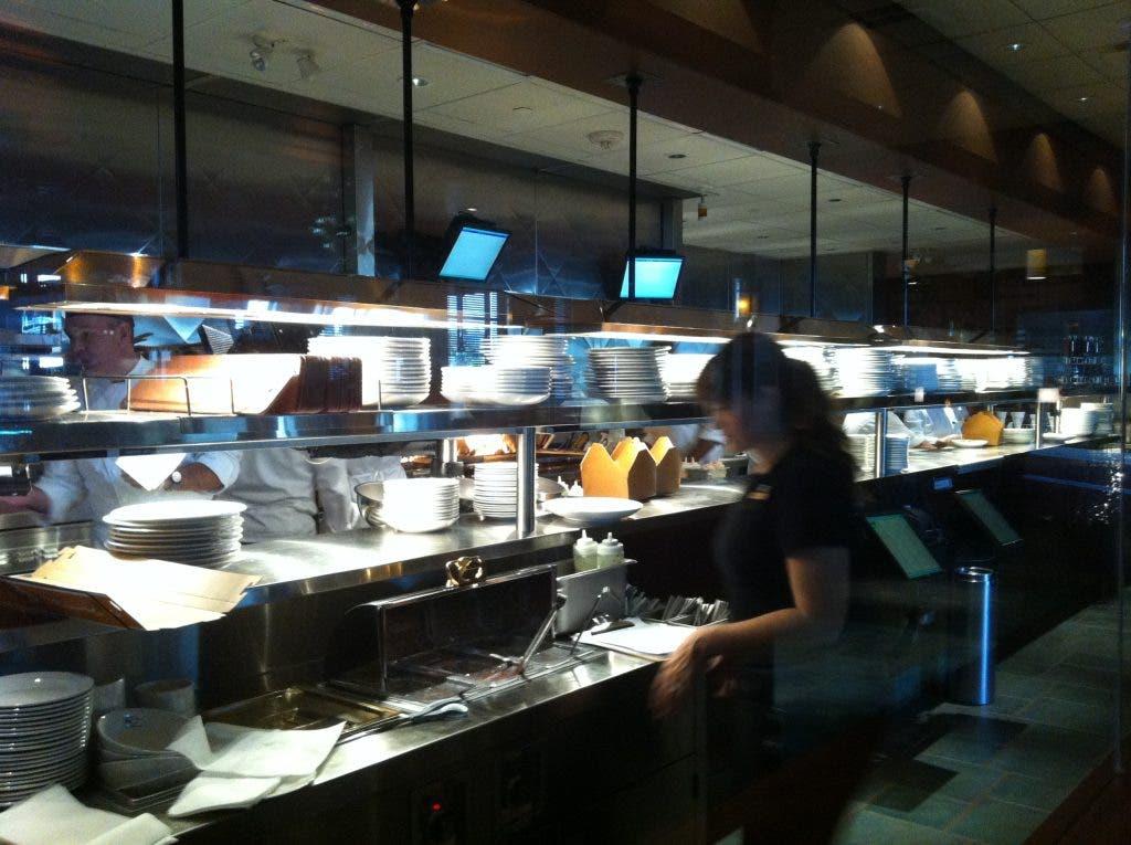8 Westwood Century City Restaurants Offering Dinela Deals