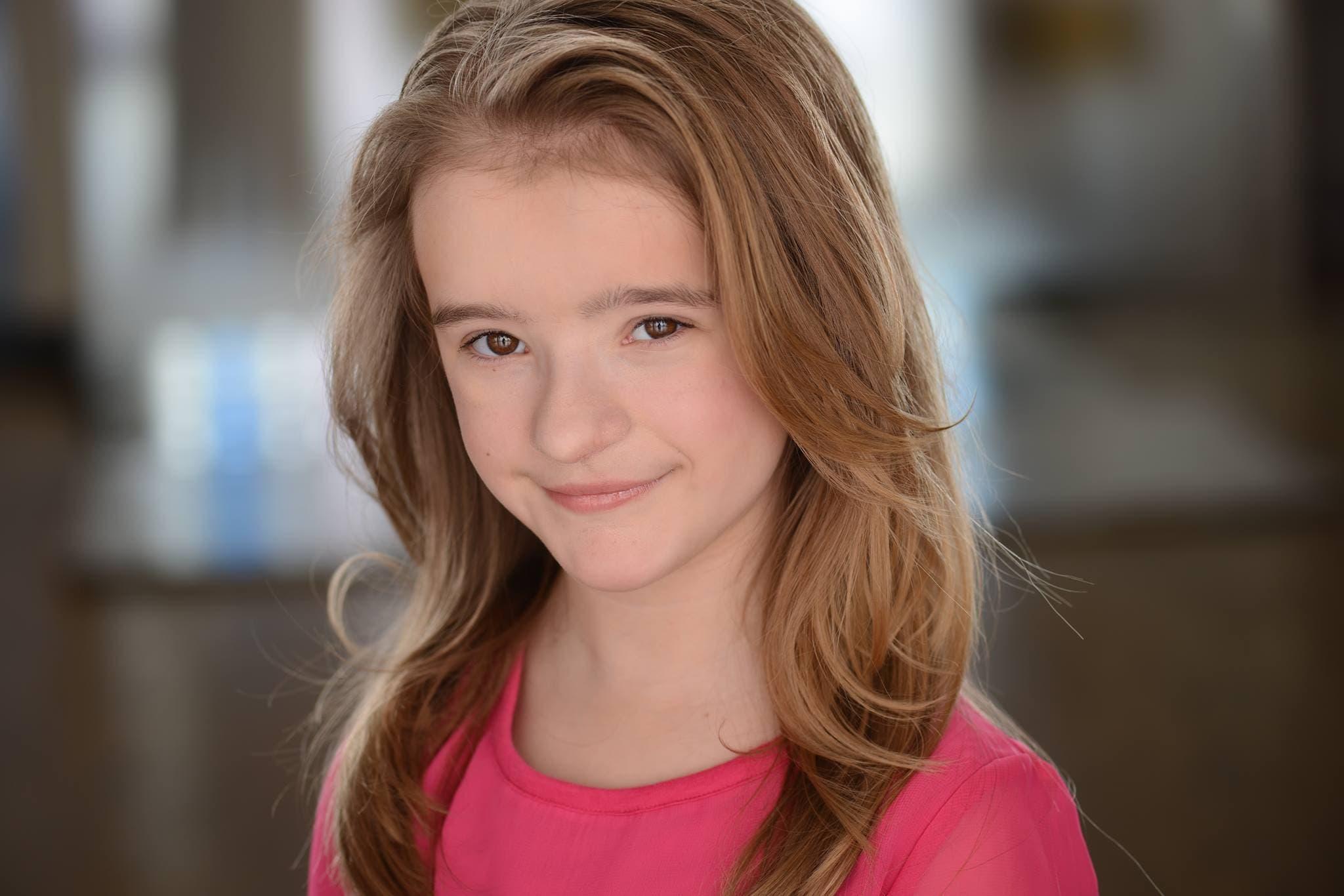 Abigail Shapiro (Updated)