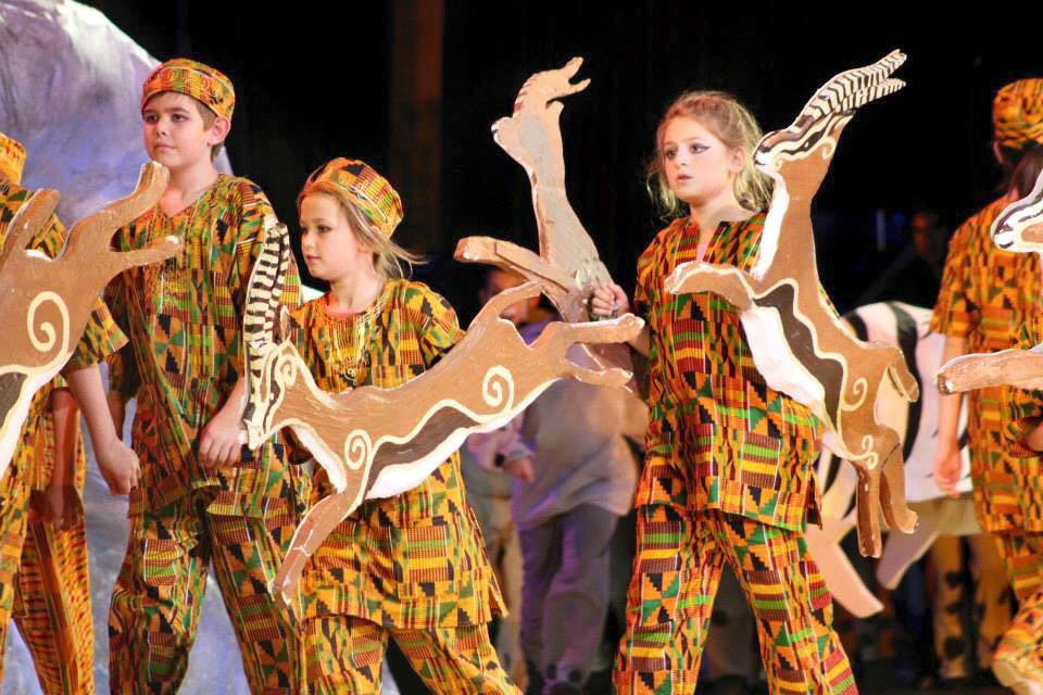 Disney S The Lion King Jr Closes On Sunday Bethel Ct Patch
