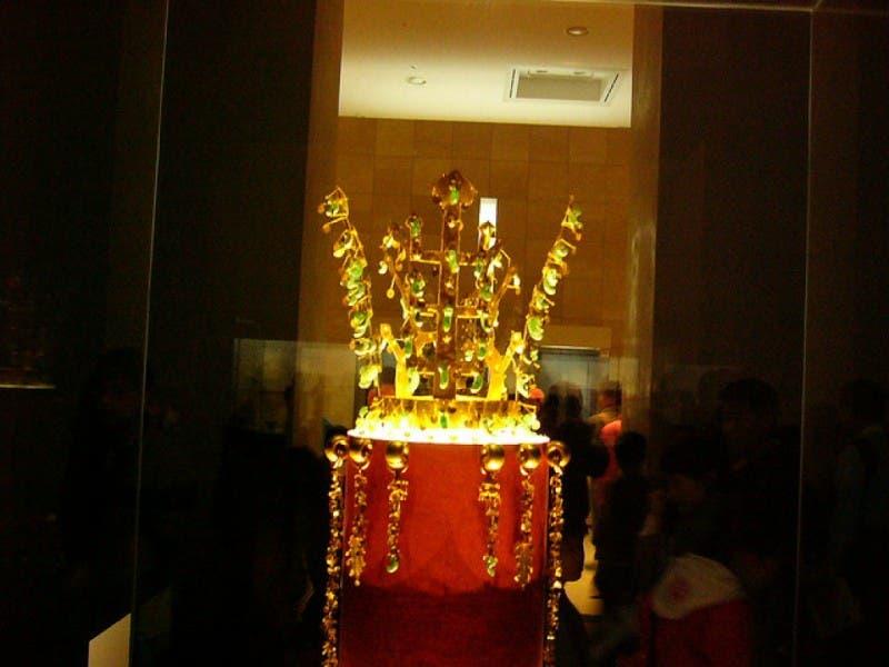 85c3224d2 Korea s Own Famous Royalty  Queen Seondeok