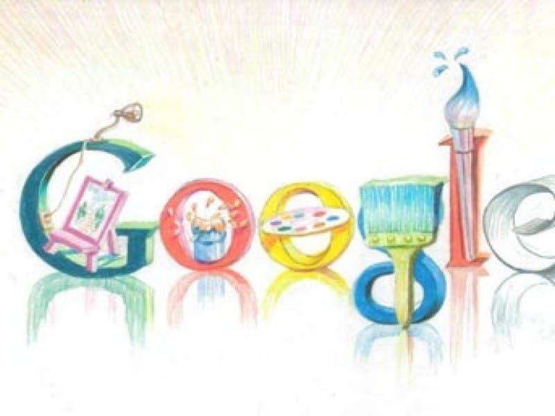 Eastin Elementary Has A Google Doodle Finalist Union City Ca Patch