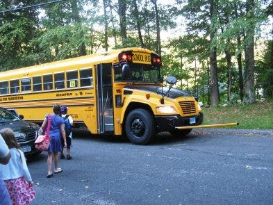 Bus Routes, Schedules Set for Brookfield's Public, Private