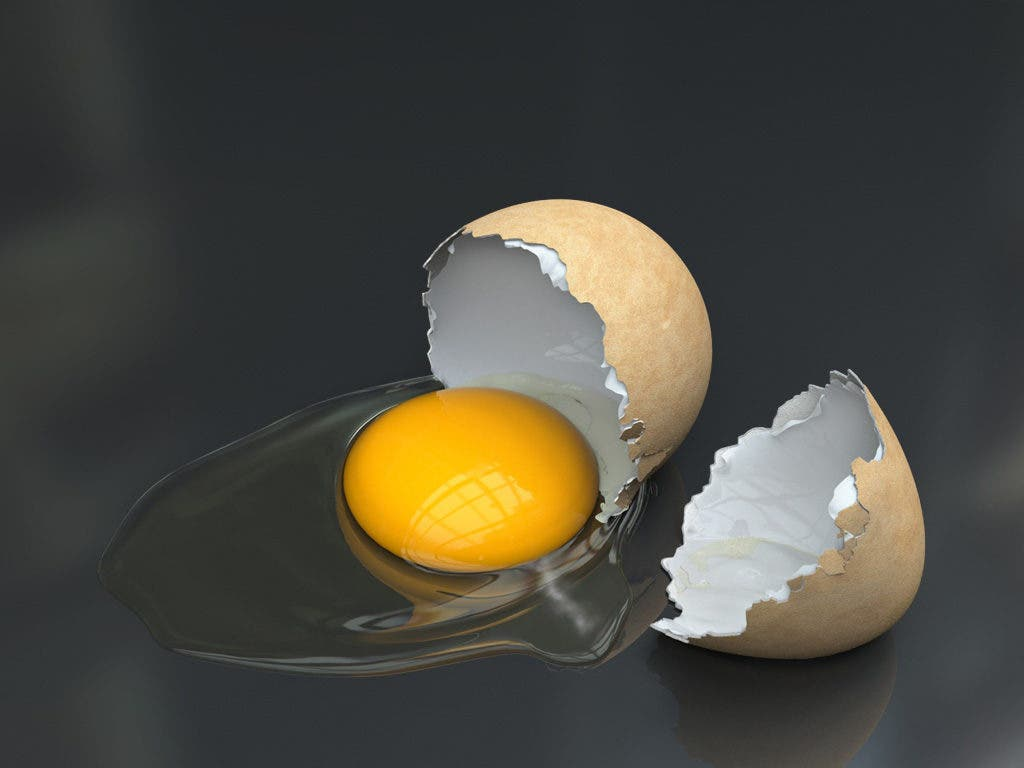 Broken Eggs: Recovering From Personal Crisis In Your Life