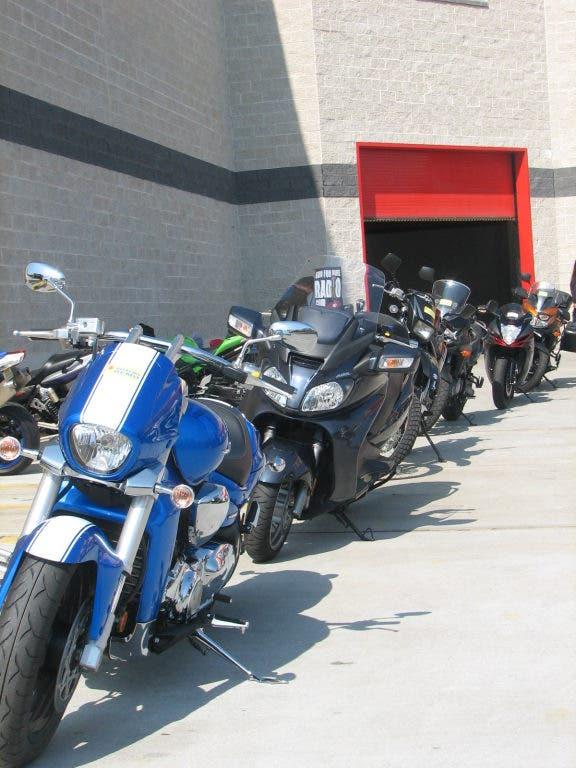 mall motorcycle belleville patch nj jersey