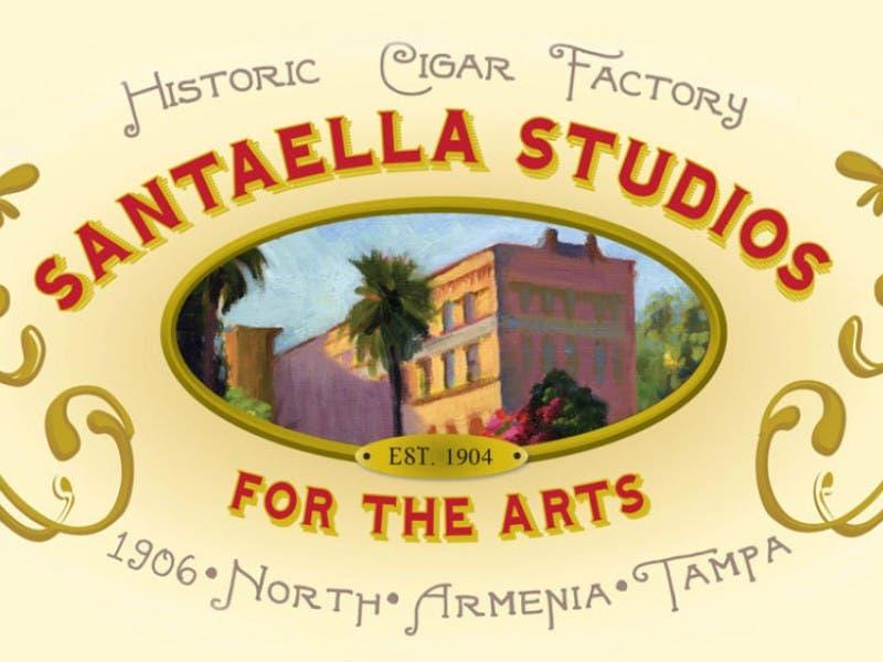 santaella studios for the arts open house art sale tampa fl patch rh patch com