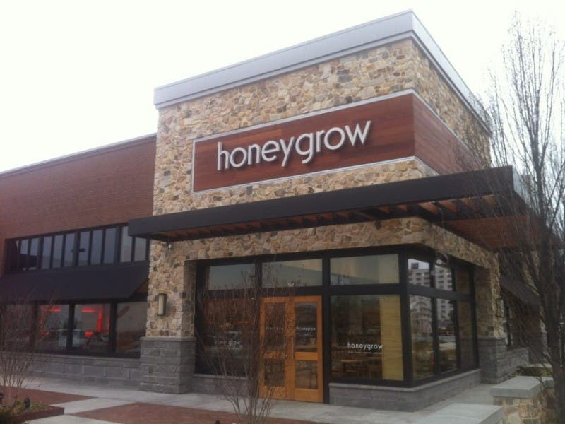 Honeygrow Restaurant Opens In Bala Cynwyd 0