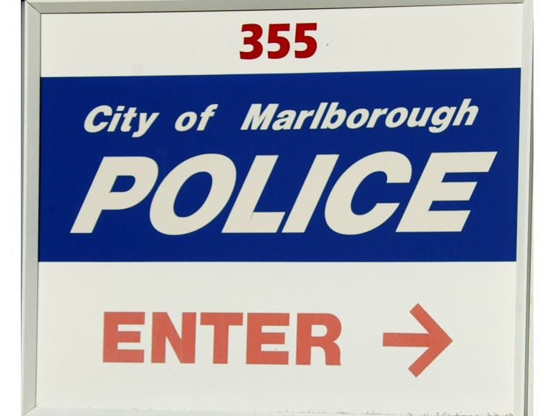 Intimidating a witness massachusetts registry