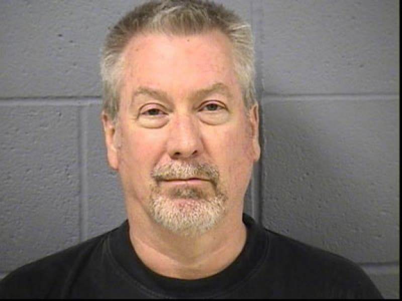 Peterson Murder Trial 8 In The Box Wheaton Il Patch