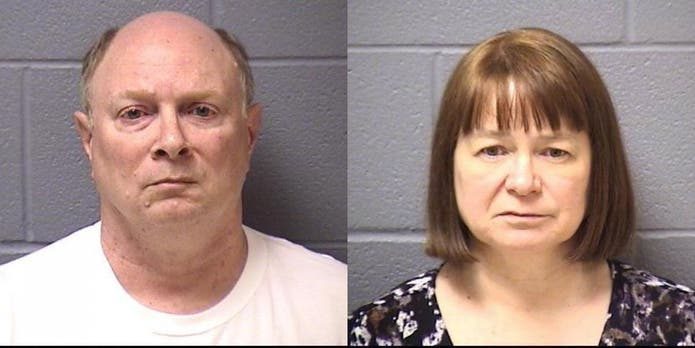Keno-Playing Indiana Couple Who Beat Cheating Charges Now ...