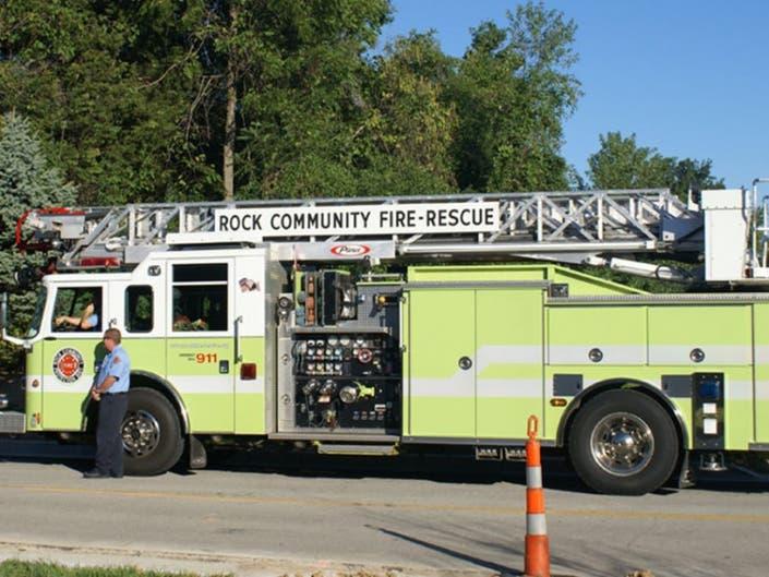 Rescue 911 Child