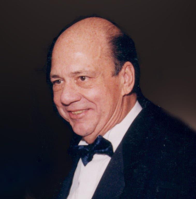 obituary  dr  john r  manzella  75