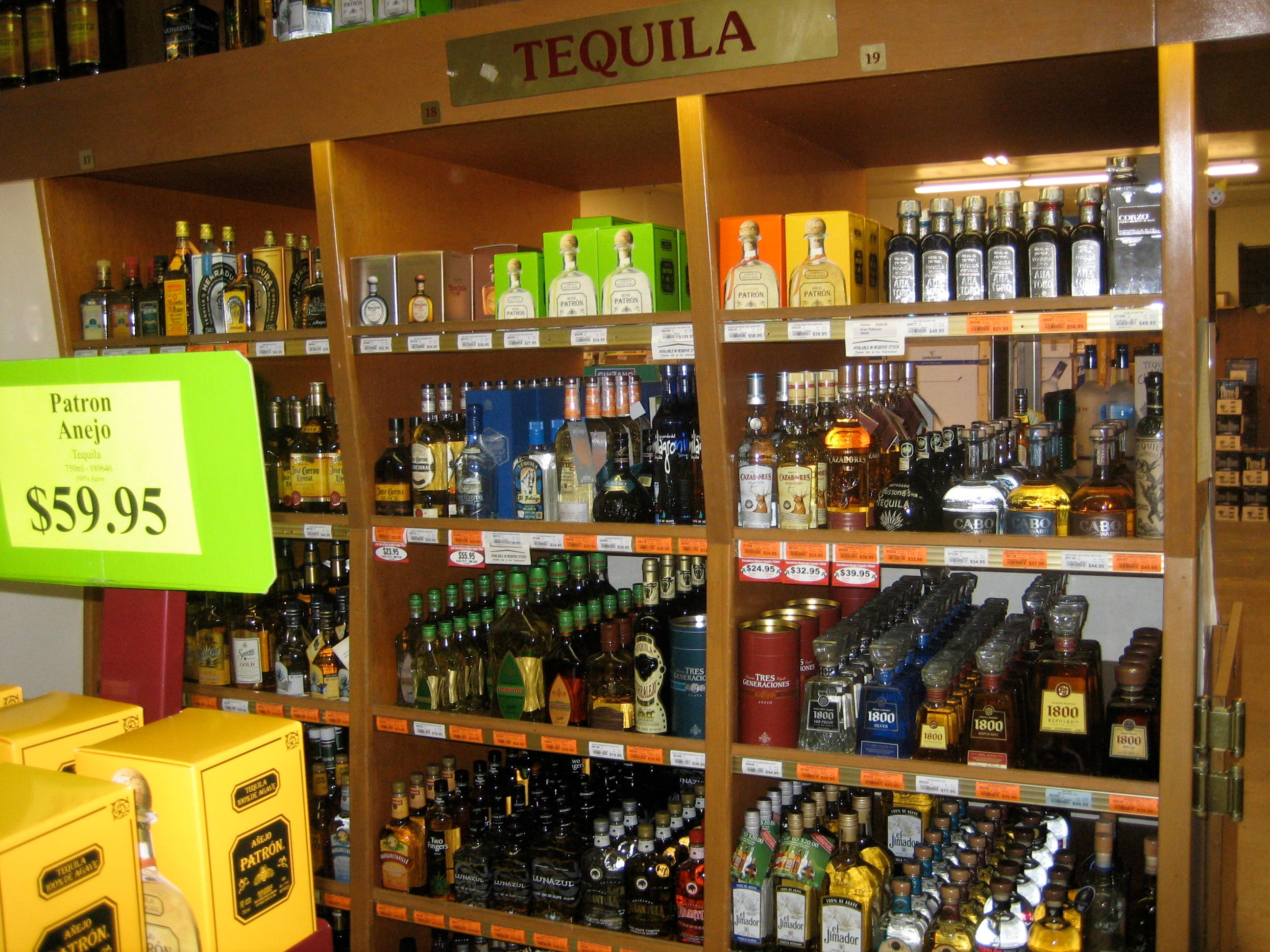 State Liquor Stores To Expand Hours Kirkland Wa Patch