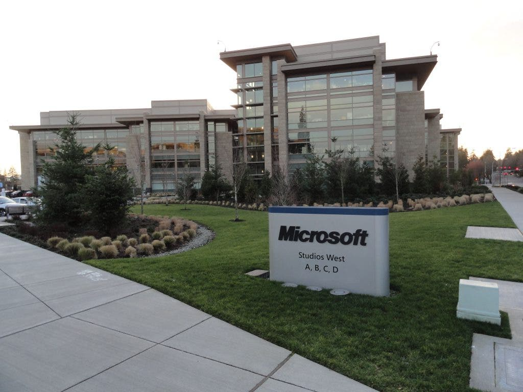 Woman Sentenced for Stealing $457K From Microsoft   Bellevue, WA Patch