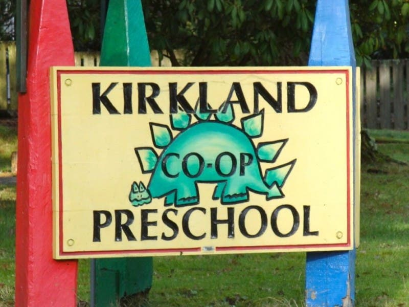 Kirkland Co Op Preschool Celebrating 65 Years Kirkland Wa Patch