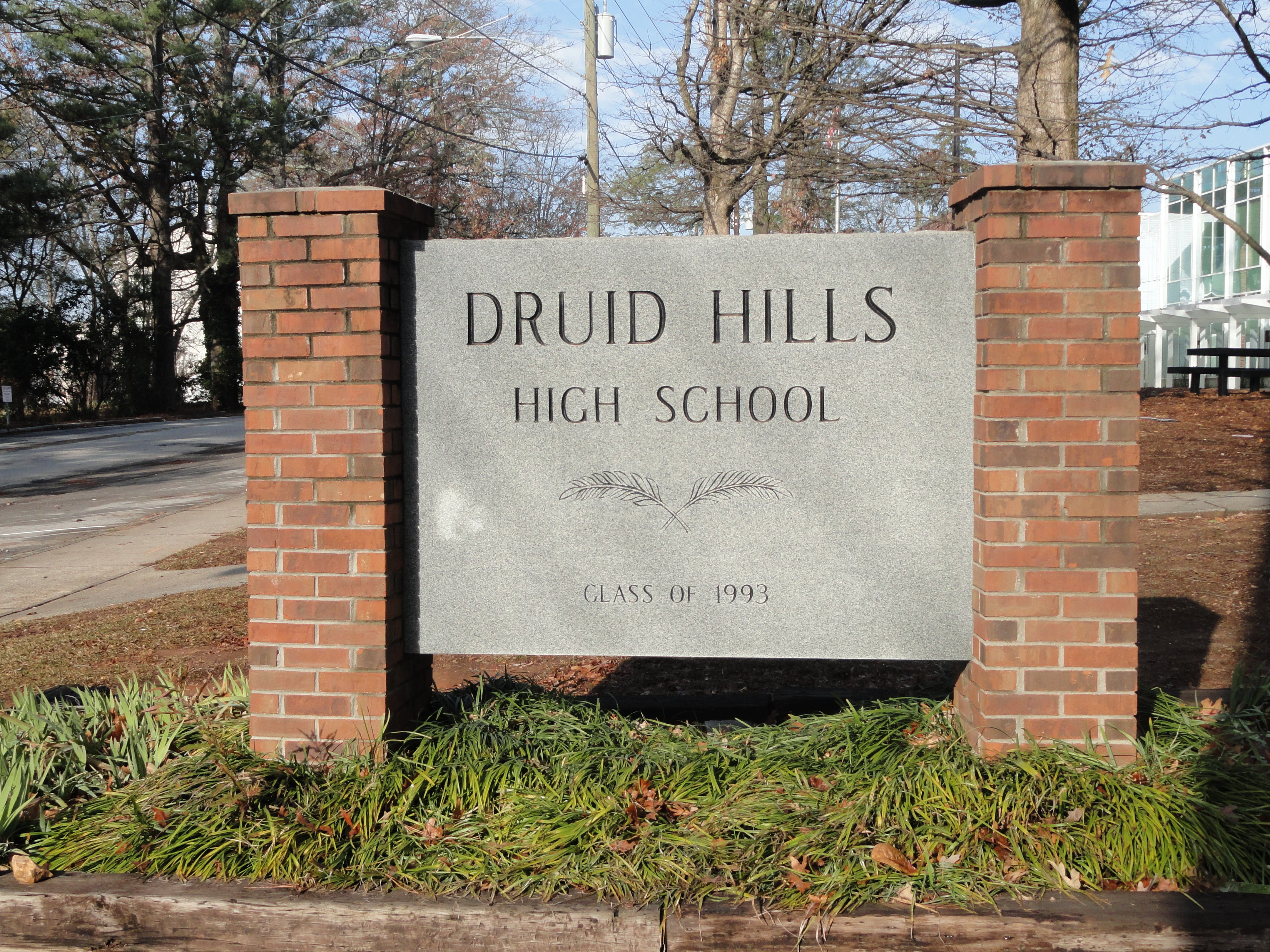 Druid Hills High School Auction Officially Begins | Virginia ...