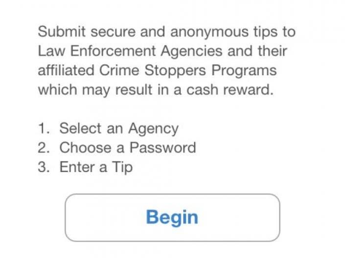 Anonymous Cash App