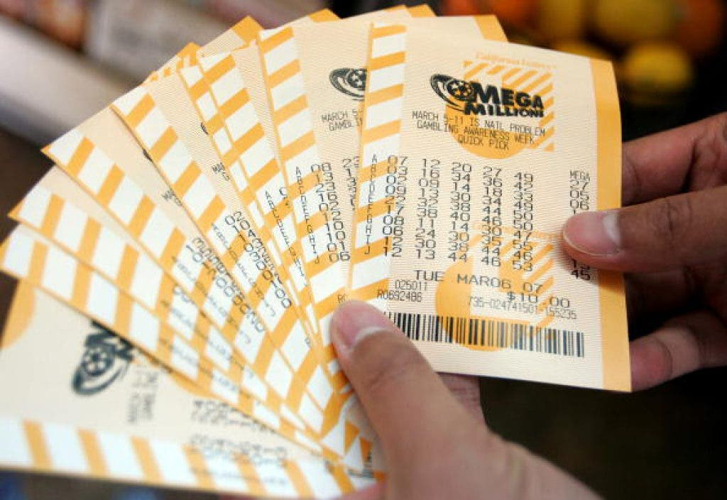 Feeling Lucky? The Latest Winning Lottery Numbers in