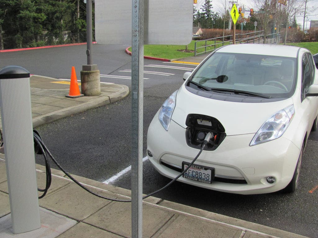 Need to Charge Your Electric Vehicle in Sammamish or