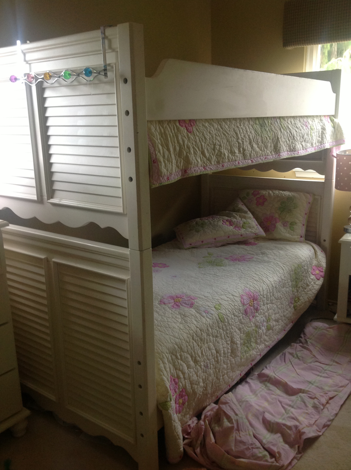 Pottery Barn Bunk Beds For Sale Northville Mi Patch