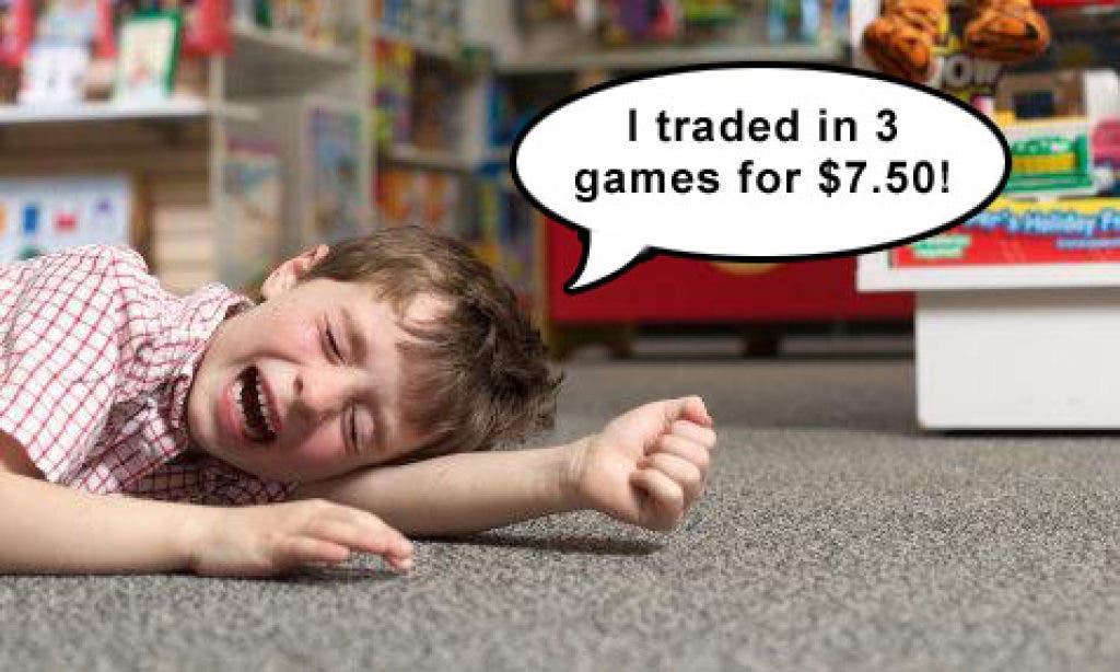 Five Tips When You Buy or Trade at Gamestop   San Leandro