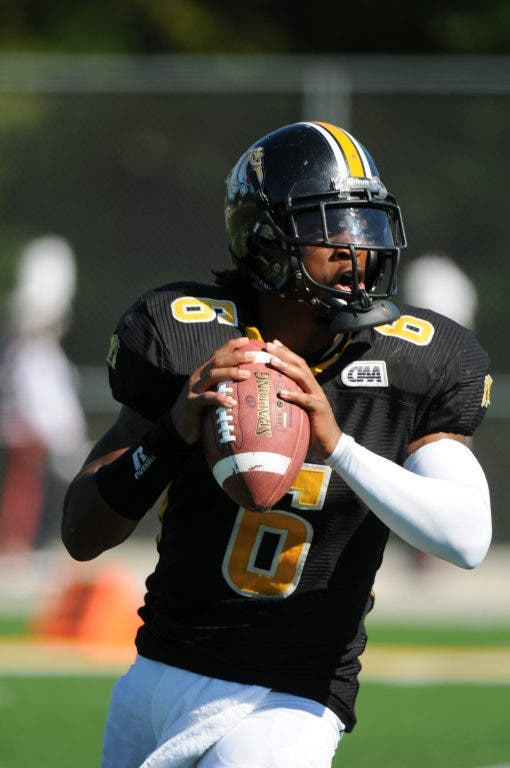 Bowie State Football Loses Again Bowie Md Patch
