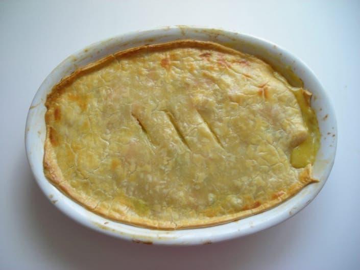 ... Easy Peasy Chicken Pot Pie-0 ...