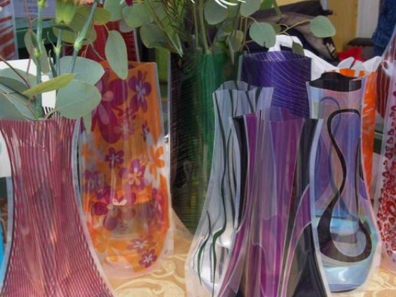 Vases By Vazu La Jolla Ca Patch