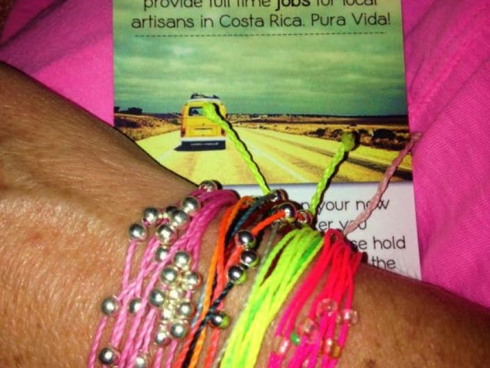 1b8d638b6783b ... Pura Vida Bracelets Gives Back
