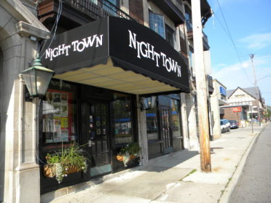 Nighttown in Cleveland Heights to Host 'Cocktails for a Cure