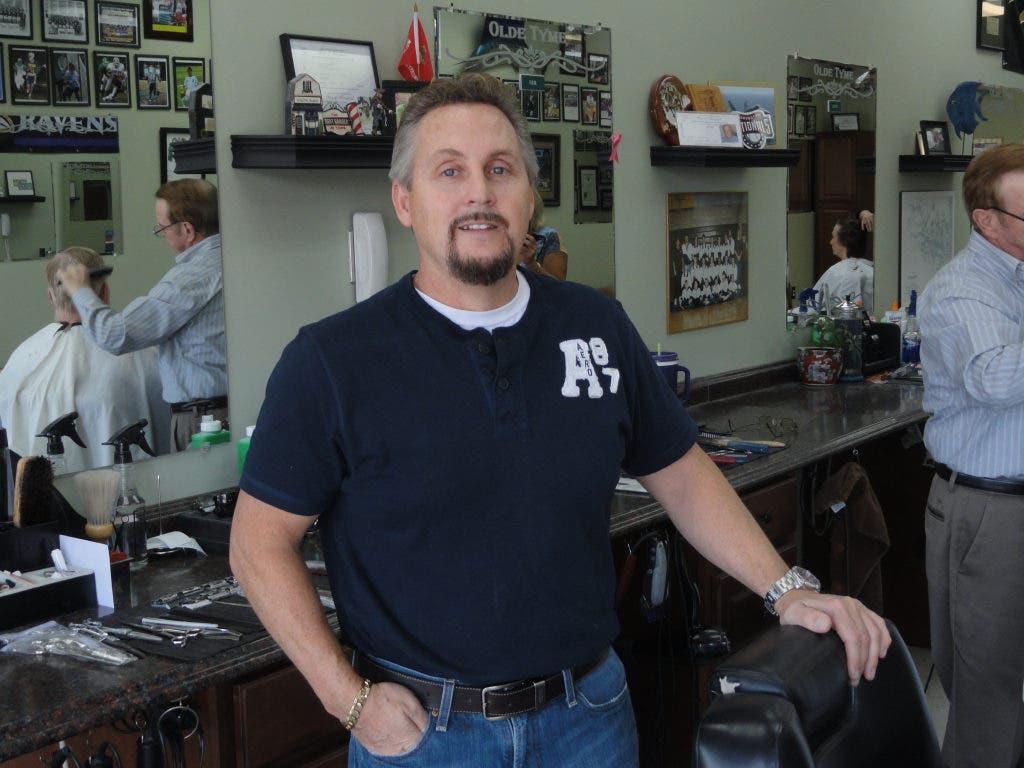 Olde Tyme Barber Shop Showcases Community Achievement   Severna ...