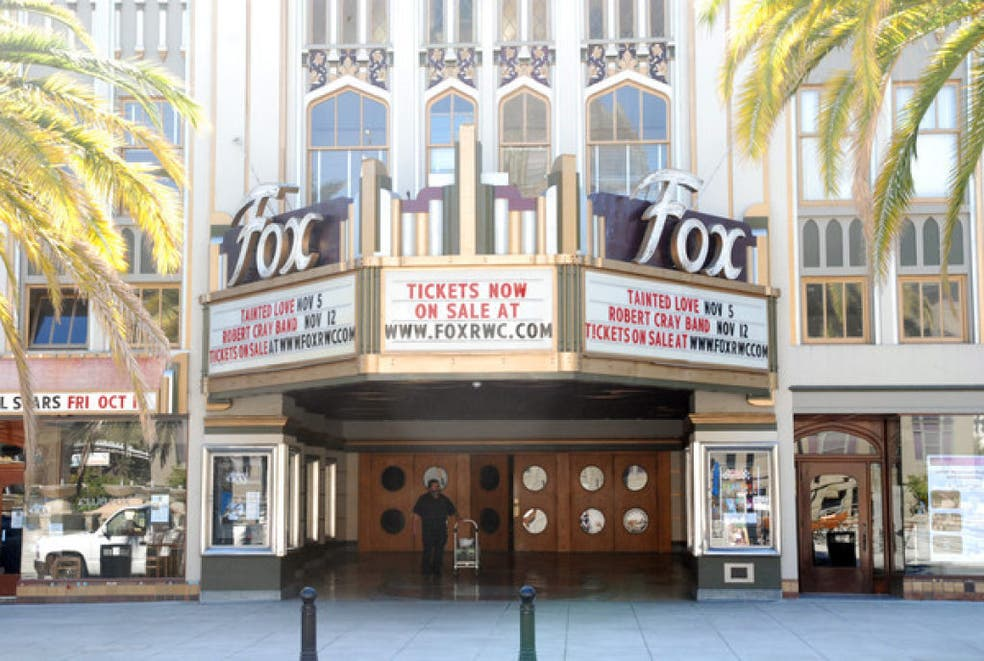 1950s-Style Crooning Arrives in Redwood City | Redwood City