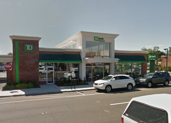 Cops Hunting TD Bank Robber | Rockville Centre, NY Patch