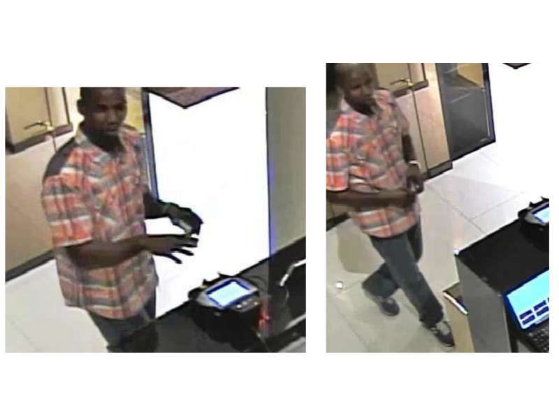 Cops Man Stole Credit Cards At Gym Used Them At Roosevelt Field