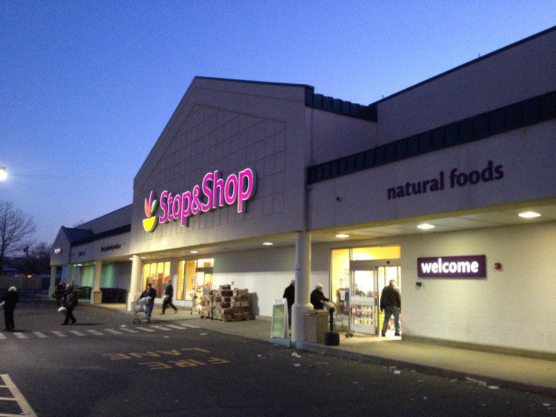 Stop N Shop Hours >> Stop Shop To Acquire Massapequa Store Massapequa Ny Patch