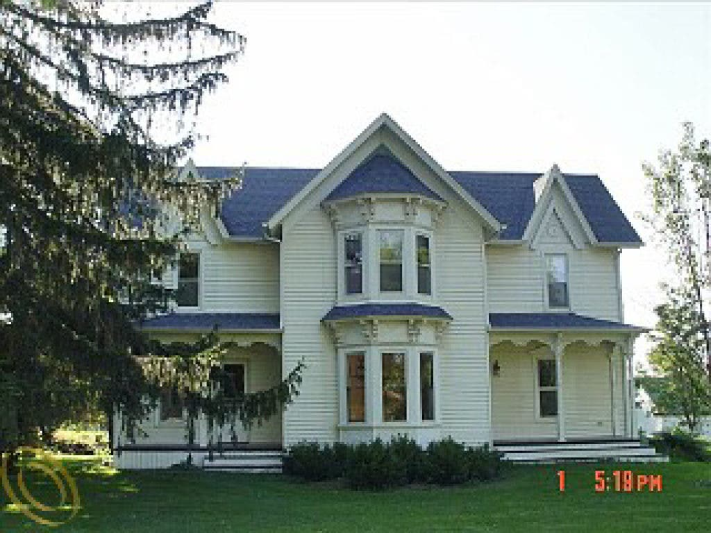 House Hunt: Historical Homes for Sale | Hartland, MI Patch